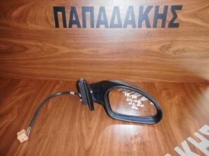 Seat Ibiza 2002-2008 ηλεκτρικά ανακλινόμενος καθρέπτης δεξιός γκρι 9 καλώδια