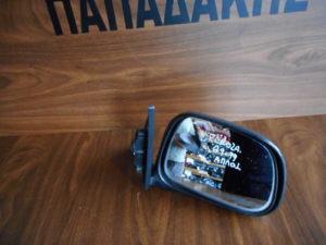 Daihatsu Feroza 1989-1999 απλός καθρέπτης δεξιός άβαφος