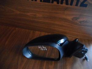 Fiat 500L 2012-2019 ηλεκτρικός καθρέπτης αριστερός μαύρος