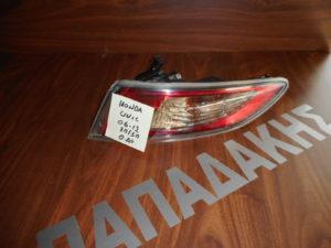 Honda Civic 2006-2012 φανάρι πίσω δεξιό 3/5θυρο