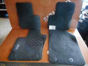 Σετ πατάκια Fiat 500X 2014-2020