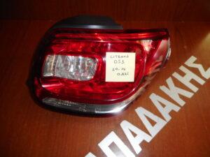 Citroen DS3 2010-2014 πίσω δεξιό φανάρι