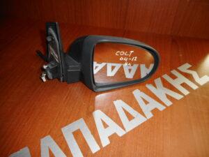 Mitsubishi Colt 2004-2012 ηλεκτρικός καθρέπτης δεξιός άβαφος
