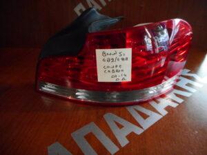 Bmw S1 E88/E82 Coupe-Cabrio 2007-2014 φανάρι πίσω δεξιό