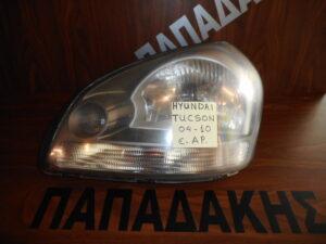 Hyundai Tucson 2004-2010 φανάρι εμπρός αριστερό