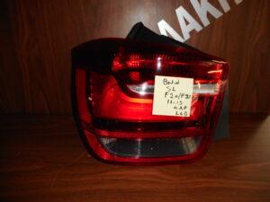 Bmw Series 1 F20/21 2011-2015 πίσω αριστερό φανάρι LED