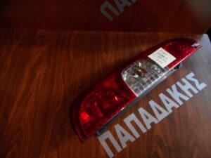 Fiat Doblo 2005-2010 πίσω φανάρι αριστερό