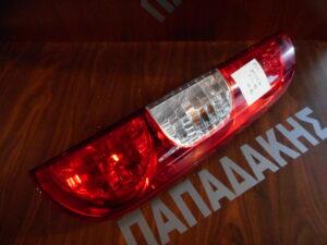 Fiat Doblo 2005-2010 πίσω φανάρι δεξιό