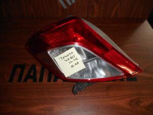 Toyota Yaris 2011-2014 πίσω αριστερό φανάρι
