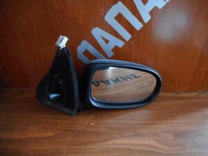 Nissan Almera N16 2000-2006 ηλεκτρικός δεξιός καθρέπτης (Κ)