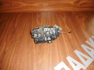 Seat Leon 1999-2005 μηχανισμός κλειδαριάς εμπρός δεξιάς πόρτας