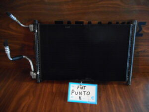Fiat Punto 1999-2010 ψυγείο A/C 1.8i 16v - 1.9D - JTD