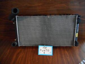 Fiat Punto 1999-2010 ψυγείο νερού 1.8i 16v - 1.9D - JTD