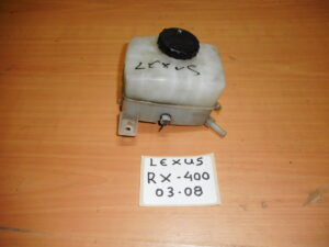 Lexus RX 400 2003-2008 δοχείο συμπληρώσεως υδραυλικού τιμονιού