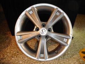 Lexus RX 400 2003-2008 ζάντα αλουμινίου 235/55/18 1τεμάχιο