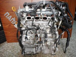 Toyota Yaris 2011-2020 κινητήρας 1.5L βενζίνα υβριδικό κωδικός κινητήρα: XIN-P92