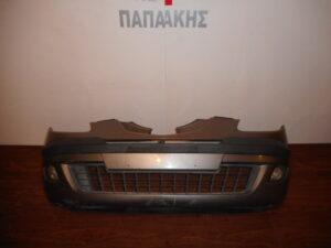 Lancia Ypsilon 2003-2006 προφυλακτήρας εμπρός γκρι