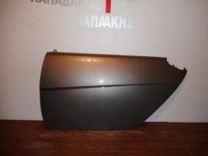 Smart ForTwo w451 2007-2014 πάνελ πόρτας αριστερό μολυβί